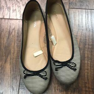Shoes - Merona Flats